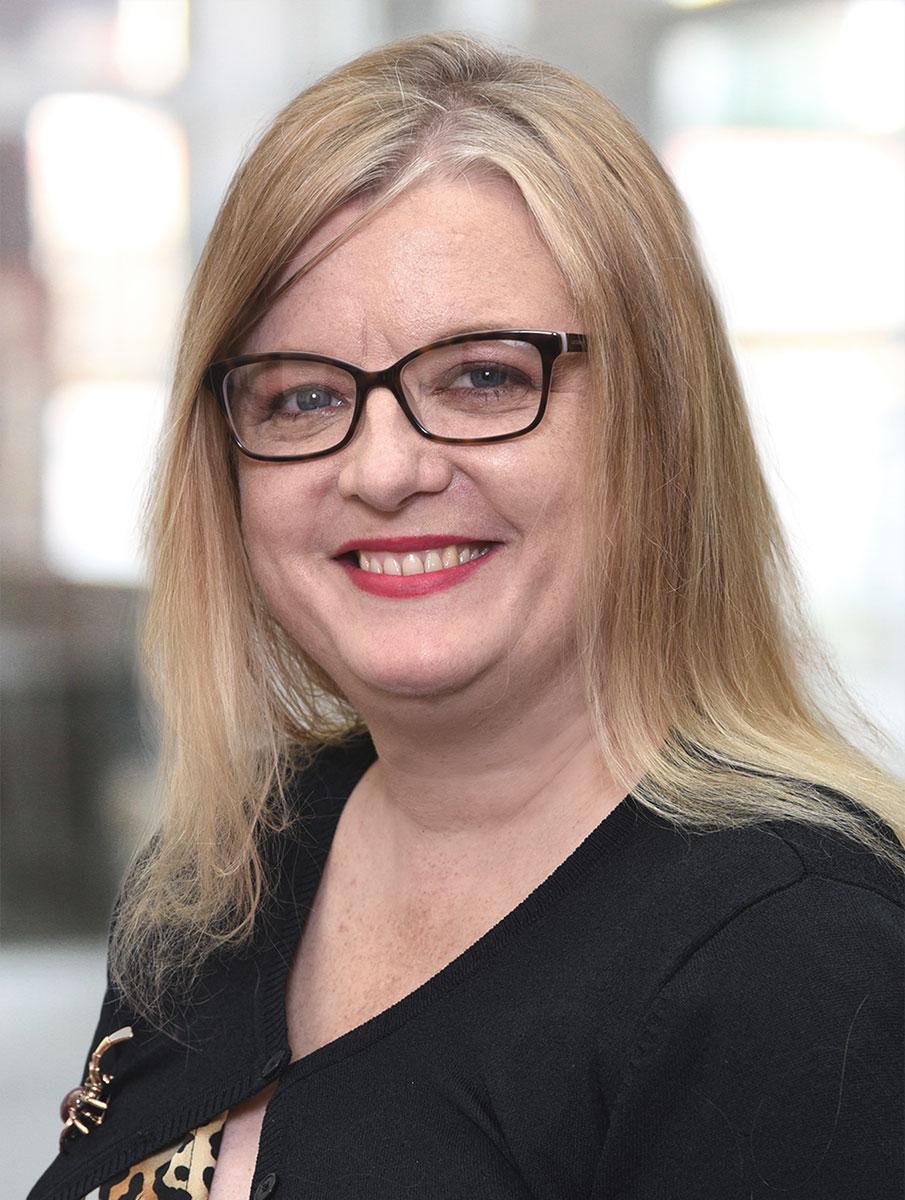 Lisa Berden